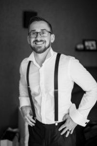Kristijan Matic - Hochzeitsfotograf Stuttgart