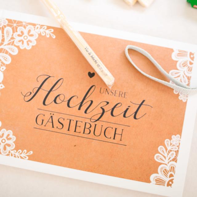 Fotografie Gästebuch - Hochzeitsfoto-Fürstenfeldbruck